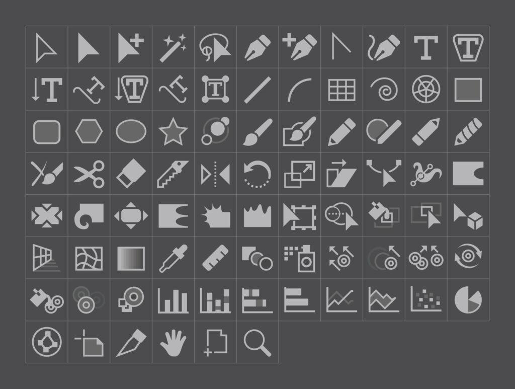 Adobe Photoshopとはどんなソフト?料金や編集の例、おすすめ初期設定などを初心者向けに解説